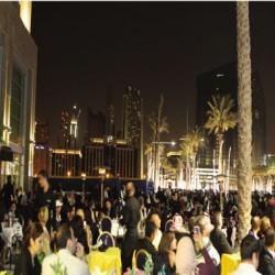 الارز ذا لوفتس-برج خليفة-المطاعم-دبي-3