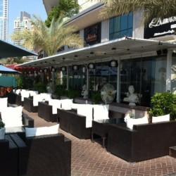 المطعم و كافيه لا اموروزو-المطاعم-دبي-4