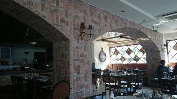 ليتل ايطالي - المطاعم - دبي