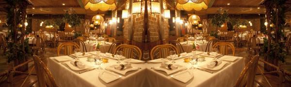 خانة خزانة - المطاعم - دبي