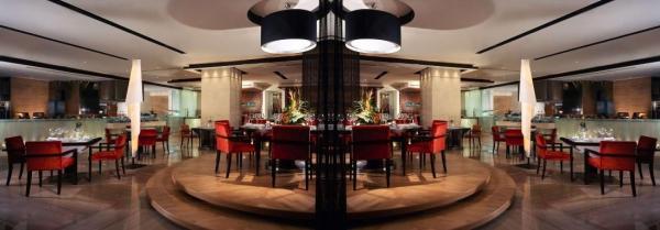 اوبن هاوس ريستورانت - المطاعم - دبي