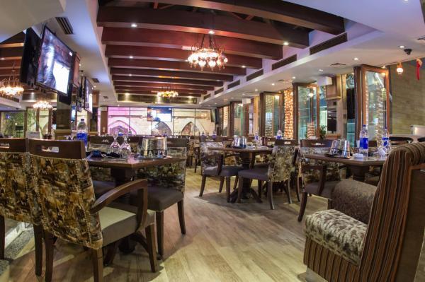 مطعم وكافيه كاستيللو - المطاعم - دبي