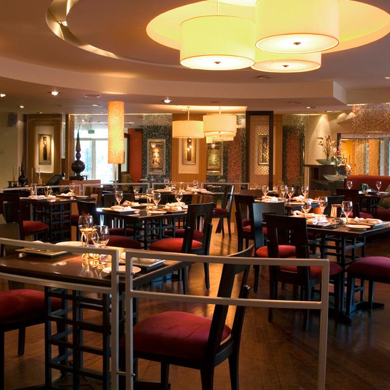 Asha's Dubai - Wafi - Restaurants - Dubai