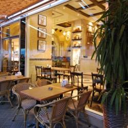 الصفدي - شارع الرقة-المطاعم-دبي-5