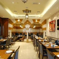 الصفدي - شارع الرقة-المطاعم-دبي-1