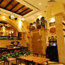 الصفدي - شارع الرقة-المطاعم-دبي-6