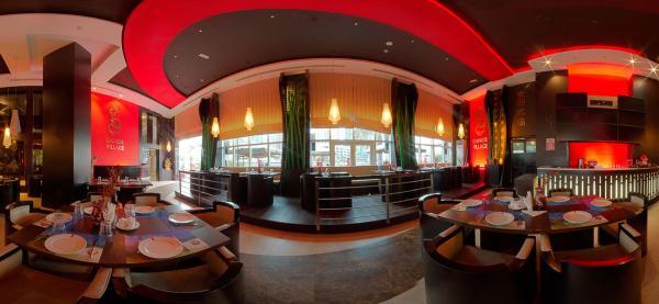 Chinese village jlt hotel - Restaurants - Dubai