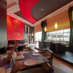 Chinese village jlt hotel-Restaurants-Dubai-5