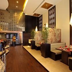 Chinese village jlt hotel-Restaurants-Dubai-4