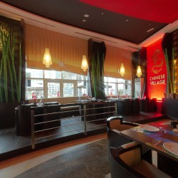 Chinese village jlt hotel-Restaurants-Dubai-6