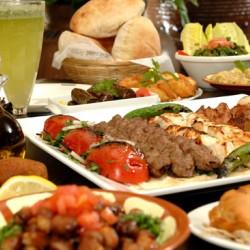 الصفدي - شارع زياد-المطاعم-دبي-6