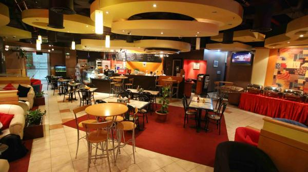 Picardo Cafe and Restaurant - Restaurants - Dubai