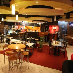 Picardo Cafe and Restaurant-Restaurants-Dubai-1