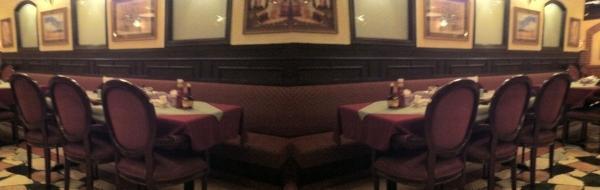 القيصر - جرهود - المطاعم - دبي