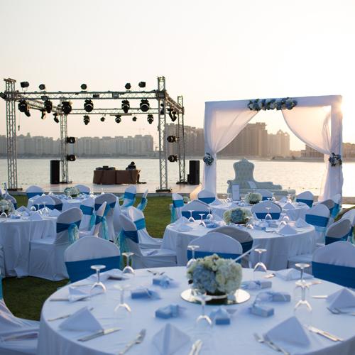 Rixos The Palm Dubai - Hotels - Dubai