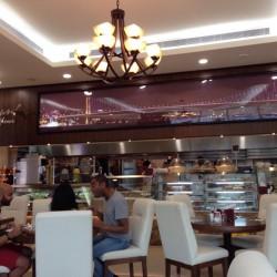 ازهار اسطنبول - طريق الشيخ زايد-المطاعم-دبي-2