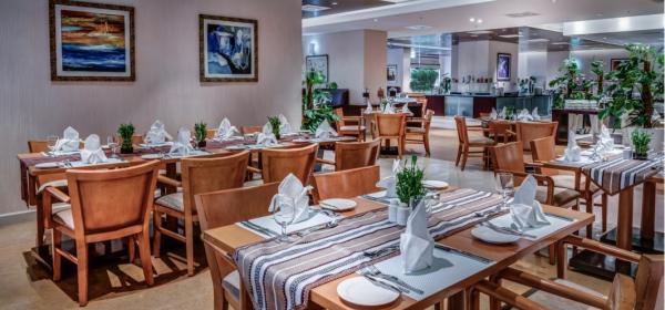 Yassat Hotel Apartments - Hotels - Dubai