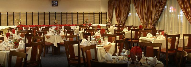 فندق جراند سنترال دبي - الفنادق - دبي