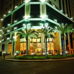 فندق بست وسترن بلس الدوحة-الفنادق-الدوحة-1
