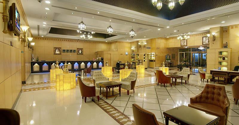 فندق لوتس داون تاون مترو للشقق الفندقية - الفنادق - دبي