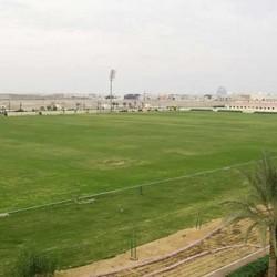 منتجع الفرسان الرياضي الدولي-الحدائق والنوادي-أبوظبي-2