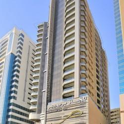 المجاز للشقق الفندقية الشارقة-الفنادق-الشارقة-3