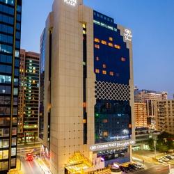 فندق كراون بلازا أبو ظبي-الفنادق-أبوظبي-4