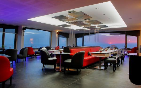 فندق أليف بوتيك - الفنادق - بيروت