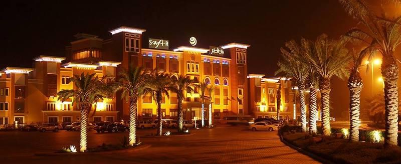 فندق سفير الفنطاس الكويت - الفنادق - مدينة الكويت