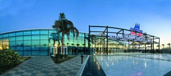 شبه جزيرة ماريتيم جولي فيل رويال - الفنادق - شرم الشيخ