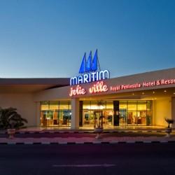 شبه جزيرة ماريتيم جولي فيل رويال-الفنادق-شرم الشيخ-2