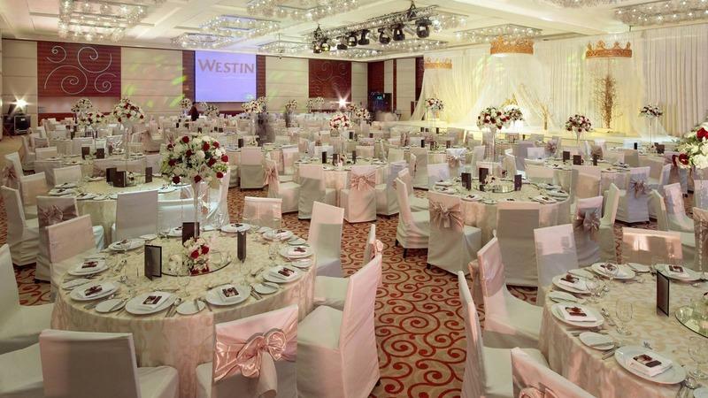 The Westin Dubai Mina Seyahi Beach Resort & Marina - Hotels - Dubai