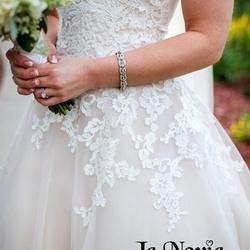 لا نوفيا-فستان الزفاف-القاهرة-2