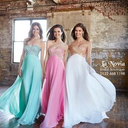 لا نوفيا-فستان الزفاف-القاهرة-4