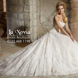 لا نوفيا-فستان الزفاف-القاهرة-3