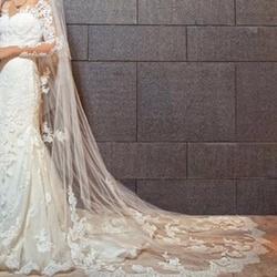 فاطمة عبد العال-فستان الزفاف-الاسكندرية-1