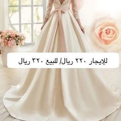 فساتين_الملكة-فستان الزفاف-مسقط-2