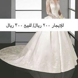 فساتين_الملكة-فستان الزفاف-مسقط-4
