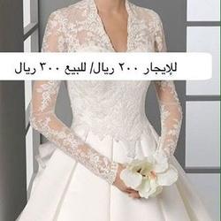 فساتين_الملكة-فستان الزفاف-مسقط-3