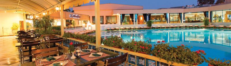 فندق شتايجنبرجر أهرامات - القاهرة - الفنادق - القاهرة