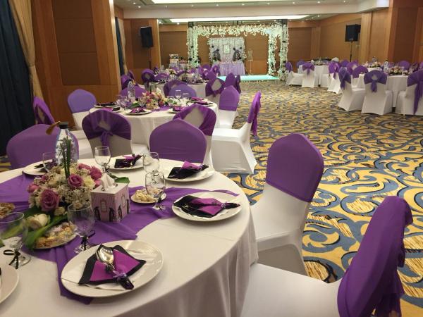 فندق كونكورد الدوحة - الفنادق - الدوحة