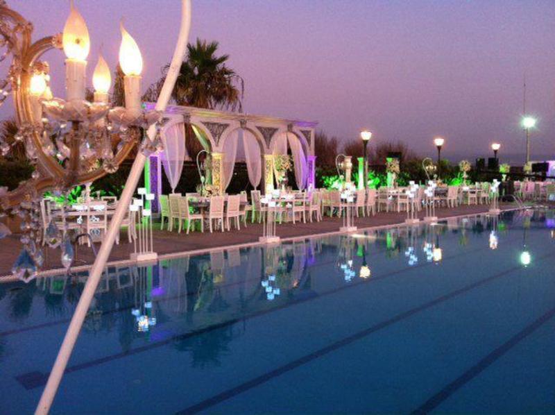 فندق ريست هاوس - الفنادق - بيروت