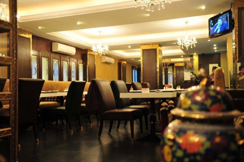 الياسمين دوحة - المطاعم - الدوحة