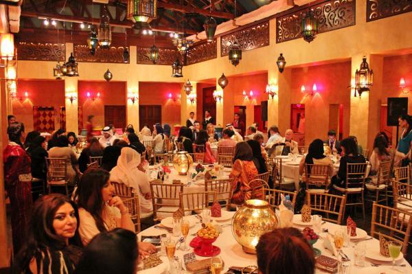 ميزالونا البحرين - المطاعم - المنامة