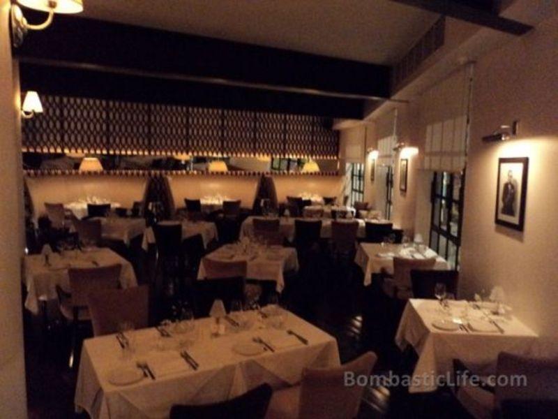 زوي البحرين - المطاعم - المنامة