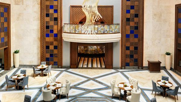 لا بيازا - المطاعم - الدوحة