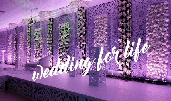 Wedding For Life - Wedding Planning - Abu Dhabi