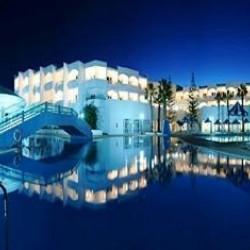 Abou Nawas Djerba-Hôtels-Tunis-3