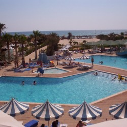 ابو نواس جربة-الفنادق-مدينة تونس-1