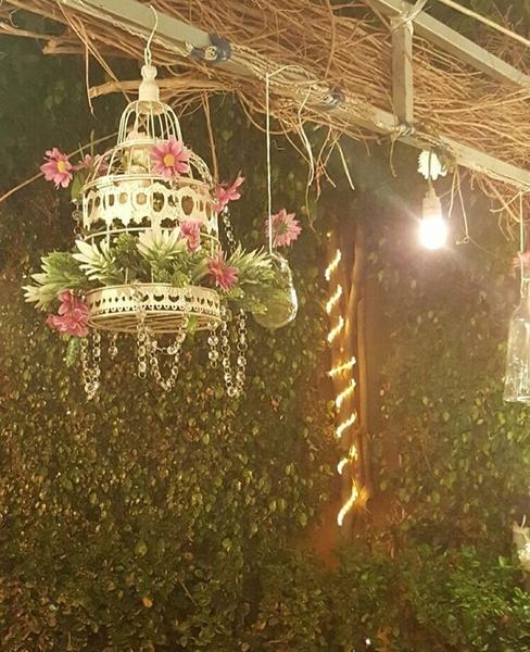 اسما باهي - كوش وتنسيق حفلات - القاهرة